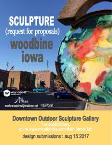 rfp | City of Woodbine